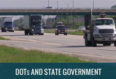 DOT's and State Government